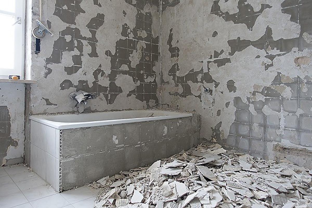 Das alte Bad sanieren So kann das Projekt starten   Ratgeber ...