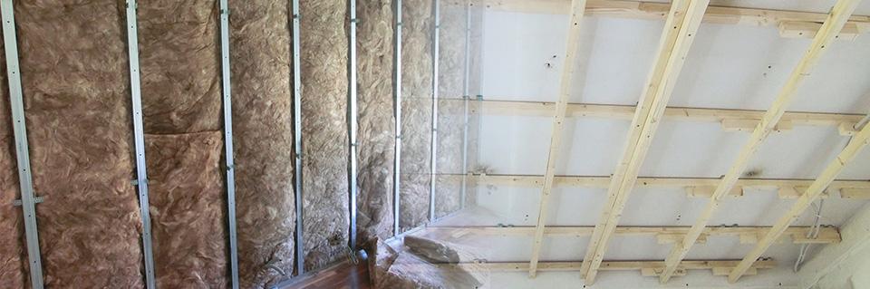 die trockenbau unterkonstruktion metall oder holzkonstruktion tipps vom maurer. Black Bedroom Furniture Sets. Home Design Ideas