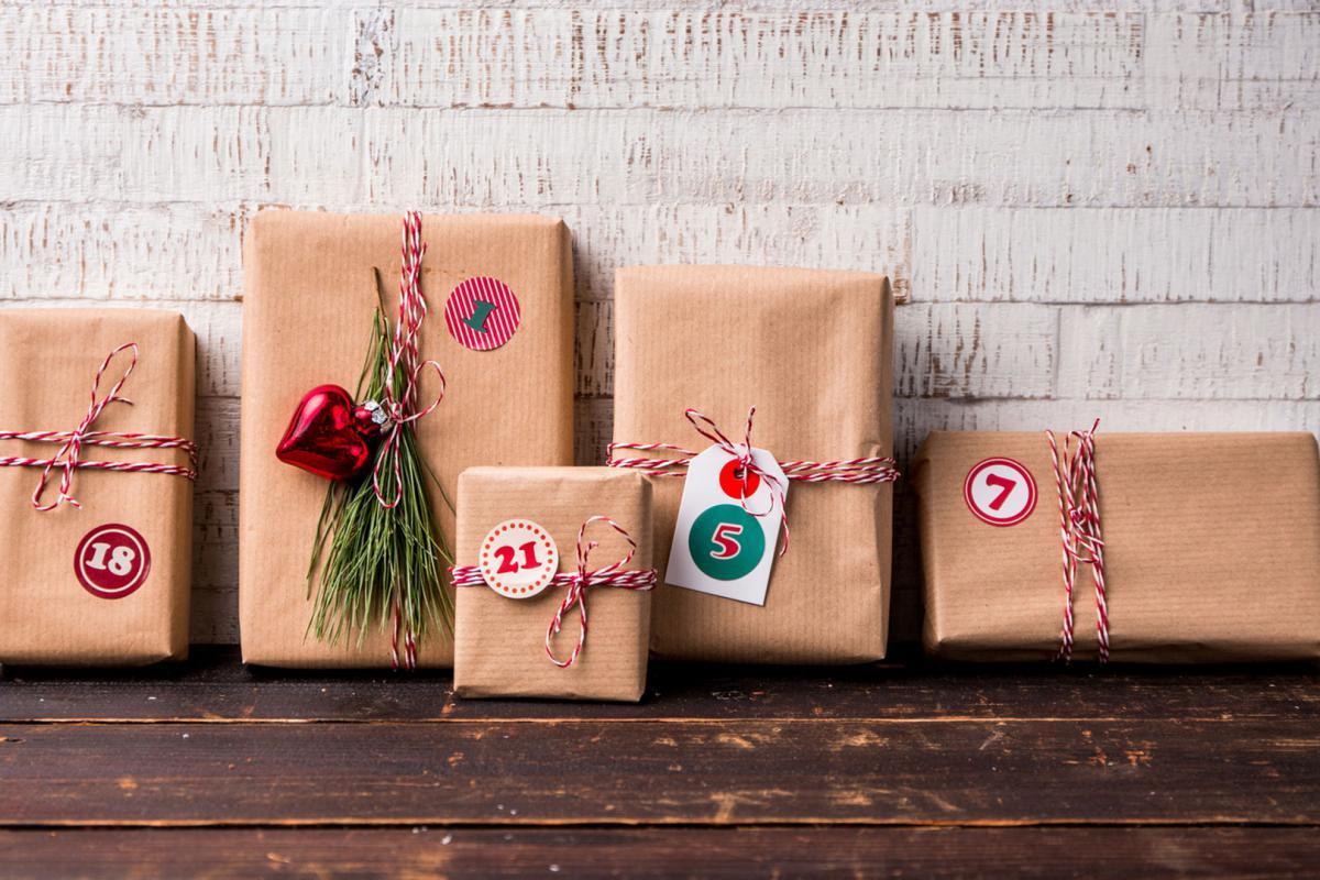Bekannt Diese genialen Geschenke einfach selber machen - Ratgeber @ diybook.ch XW57