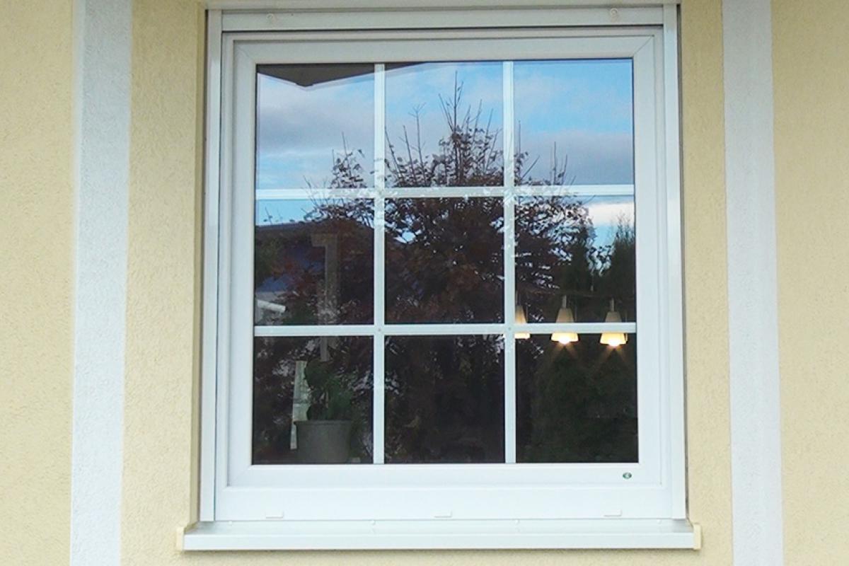 Häufig Fenster einstellen - Anleitung & Tipps @ diybook.ch BU41