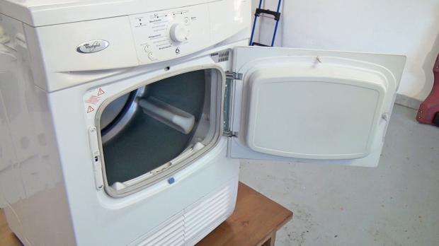 trockner trocknet nicht mehr richtig ratgeber. Black Bedroom Furniture Sets. Home Design Ideas