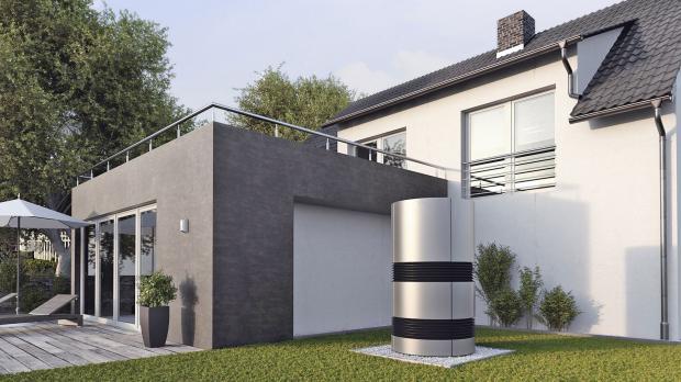 die w rmepumpe kosten kalkulieren ratgeber. Black Bedroom Furniture Sets. Home Design Ideas