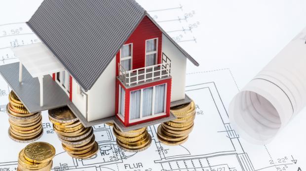 Das Eigenheim auf ein stabiles finanzielles Fundament gründen