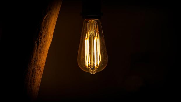 LEDs imitieren Glühlampen