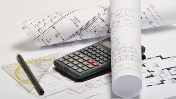 Haushaltsrechnung mit Bauvorhaben vergleichen