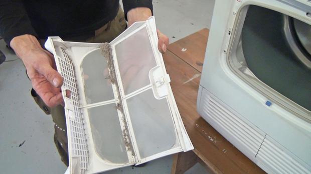 Siemens filter reinigen. affordable hd siemens surpresso compact