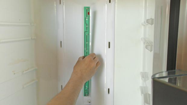 LED-Beleuchtung wechseln