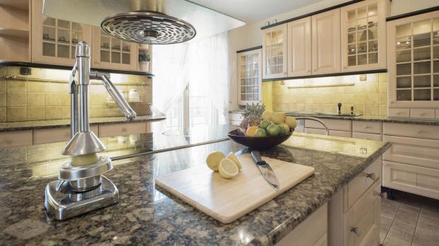 Vorsicht bei Zitrusfrüchten in der Küche