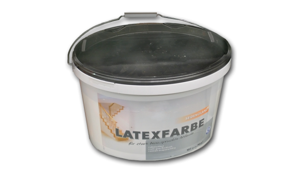 dispersion oder latex welche farbe f r welchen raum tipps anleitung vom maler streichen. Black Bedroom Furniture Sets. Home Design Ideas