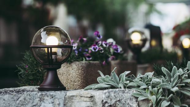 Tragbare Lampen