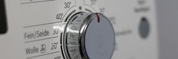 Haushaltsgerät steht bereit | © moerschy - pixabay.com