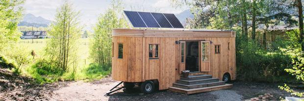 tiny house selber bauen in 4 schritten zum eigenen tiny house ratgeber. Black Bedroom Furniture Sets. Home Design Ideas