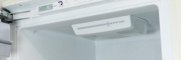 Kühlschranklampe geht nicht mehr an