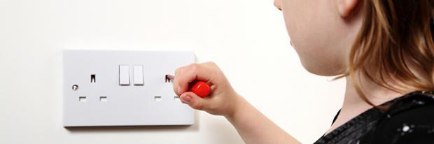 Die FI-Schalter Funktion - Personenschutz durch den FI-Schalter - Headerbild