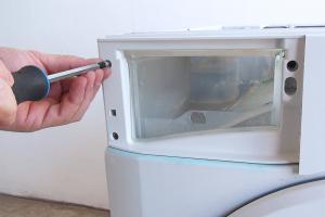 Gorenje Waschmaschine reparieren: Wenn die Sicherung immer raus fliegt