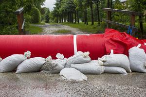 Hochwasserschutz-Systeme im Überblick
