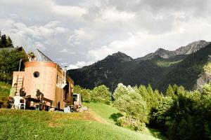 Tiny House selber bauen: In 4 Schritten zum eigenen Tiny House