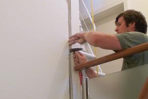 Smarthome-Fußbodenheizung: Elektroinstallation vorbereiten