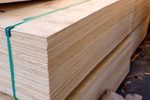 Besser als sein Ruf: Qualität und Nutzen von Sperrholz