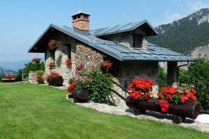 Wechselwirkung: Technik im Ferienhaus – Stromkosten im Ferienhaus