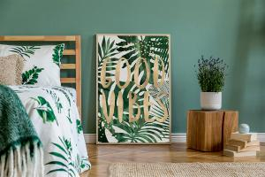Du möchtest dein Schlafzimmer auffrischen? Hier sind ein paar Ideen!