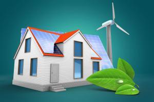 Windenergie für daheim: Private Windenergieanlagen nutzen
