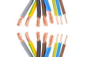 Stromkabel - Die Farben einer Elektroinstallation