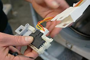 aeg waschmaschine magnetventil reparieren reparatur. Black Bedroom Furniture Sets. Home Design Ideas
