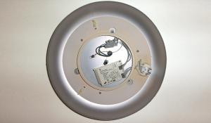 led lampe anschlie en anleitung tipps vom elektriker. Black Bedroom Furniture Sets. Home Design Ideas